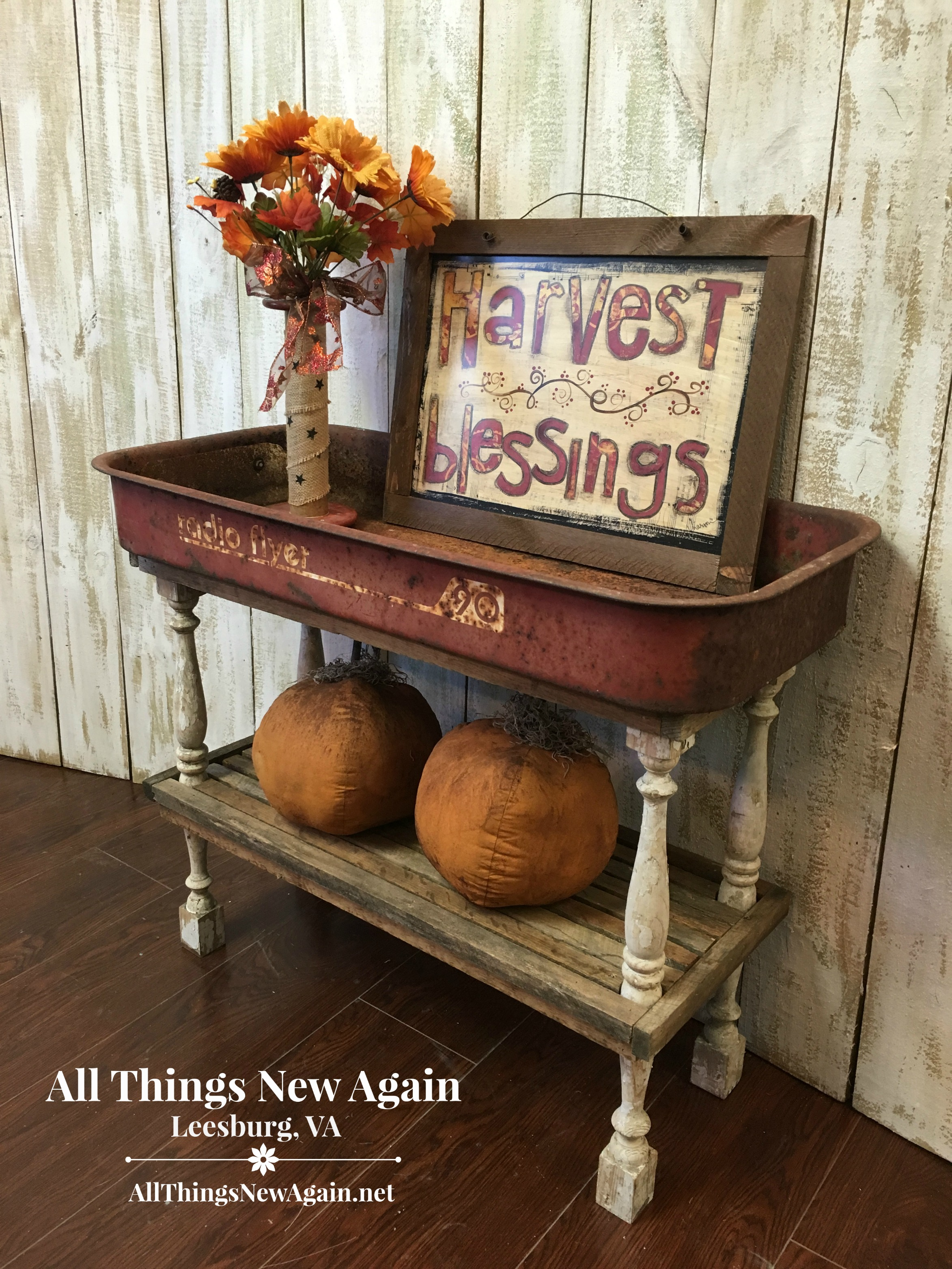 We Re Falling For Fall At All Things New Again All