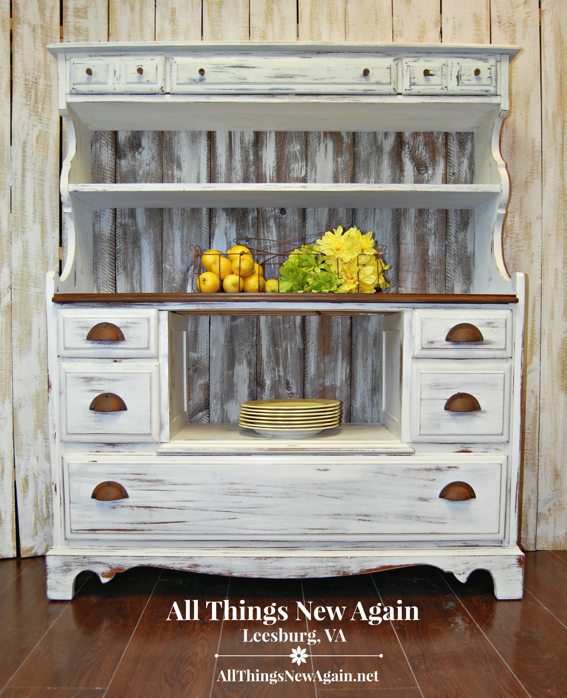 Real Milk Paint Co Projects Archives - All Things New Again